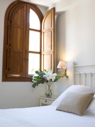 Habitación Doble Estándar - 1 o 2 camas Palacio De Los Navas 1