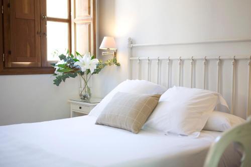 Habitación Doble Estándar - 1 o 2 camas Palacio De Los Navas 4