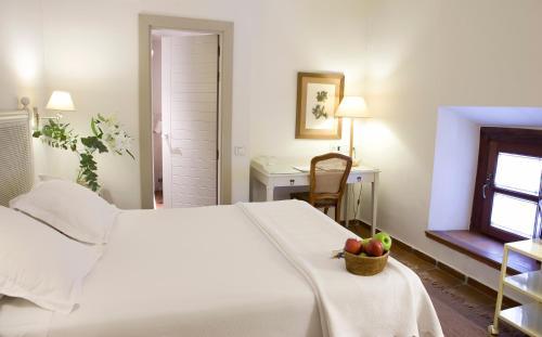 Habitación Doble Estándar - 1 o 2 camas Palacio De Los Navas 10