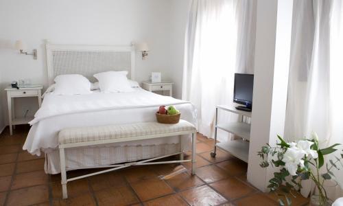 Standard Double or Twin Room Palacio De Los Navas 4