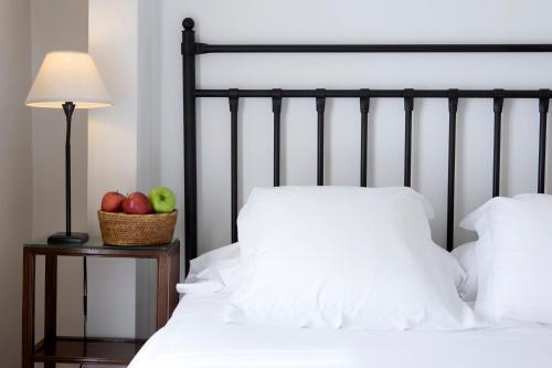 Habitación Doble Estándar - 1 o 2 camas Palacio De Los Navas 3