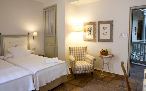 Superior Double or Twin Room Palacio De Los Navas 4