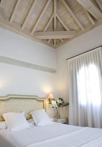 Superior Doppel- oder Zweibettzimmer Palacio De Los Navas 6