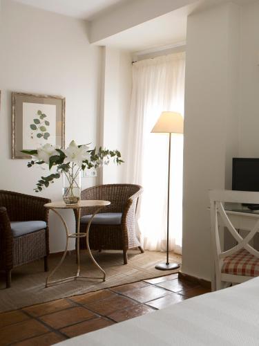 Standard Double or Twin Room Palacio De Los Navas 5