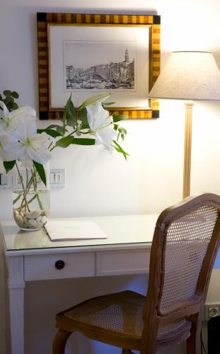 Habitación Doble Estándar - 1 o 2 camas Palacio De Los Navas 11