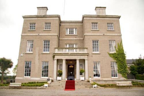 Photo of Horetown House Hotel Hotel Bed and Breakfast Accommodation in Foulkesmill Wexford