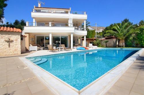 Luxyry Villa Sea Melody
