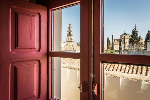 Ático Las Casas de la Judería de Córdoba 13