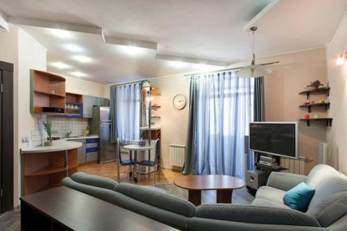 Apartment near Mariyinsky Park