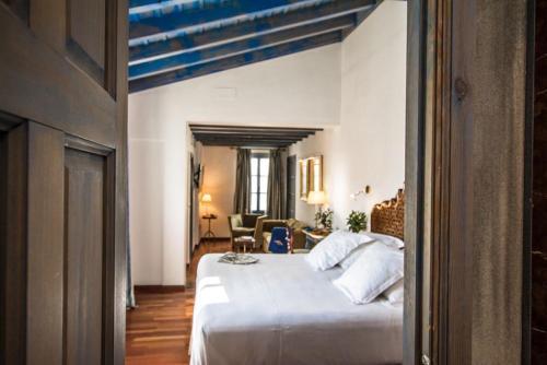 Suite Junior Las Casas de la Judería de Córdoba 4