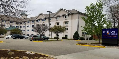 InTown Suites Newport News