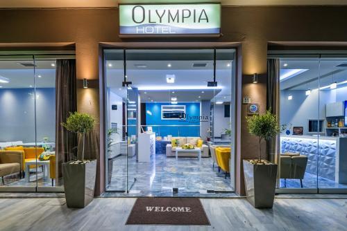 Olympia**  in Lambi