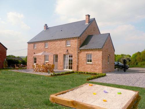 La Villa Du Bois Fairol