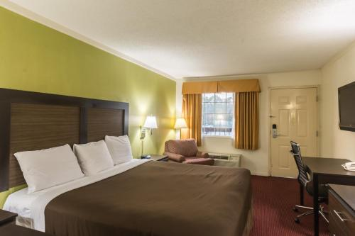 Suburban Extended Stay Hotel Florence