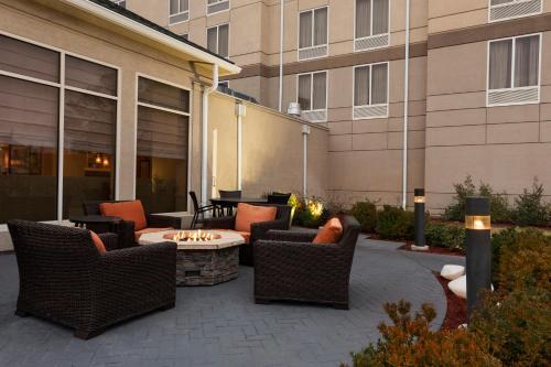Hilton Garden Inn Tuscaloosa Hotel in AL