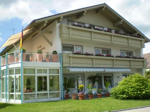 Hotel Christine
