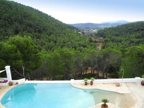Villa Can Jolie 1