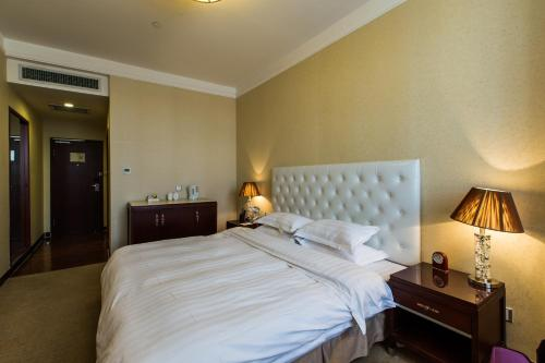 Superior Double Room with one free breakfast