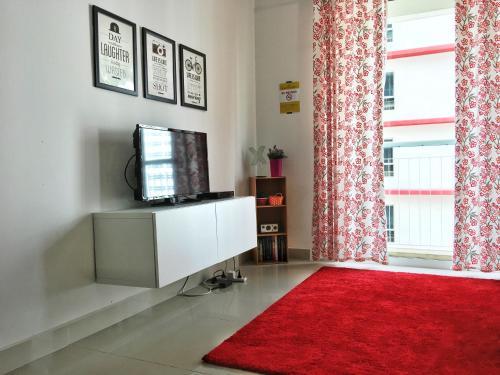 A5 Studio Apartment Near Ikea  Kota  Negeri Sembilan