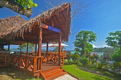 Ocean View Apartments, Порт-Вила