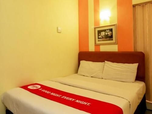 Nida Rooms Kkb Wonderful
