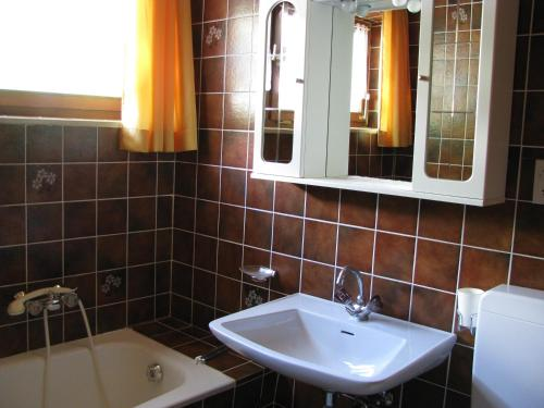 Appartement Weirather Stefan