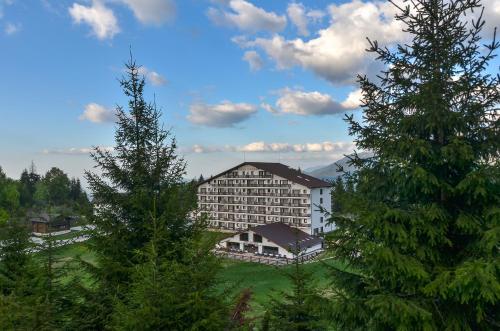 Cheile Gradistei Fundata Resort & Spa