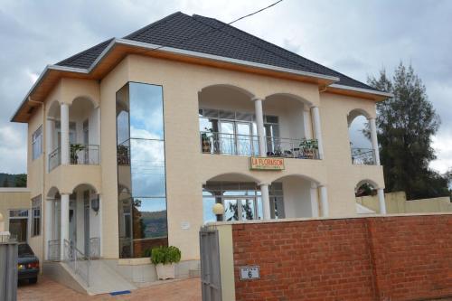 La Floraison, Kigali