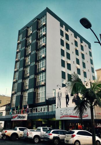 Hotel Palace Frederico