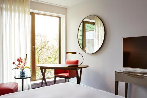 Hyatt Regency Amsterdam photo 6