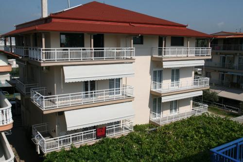 Lazaros Apartments