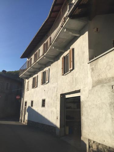 Casa Laratta