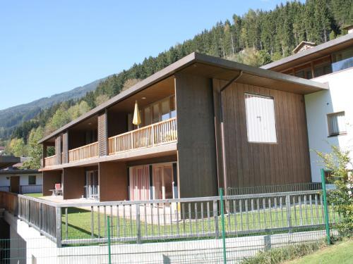 Apartment Maisonnette Im Wald 1