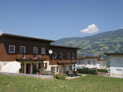 Holiday home Talblick 1