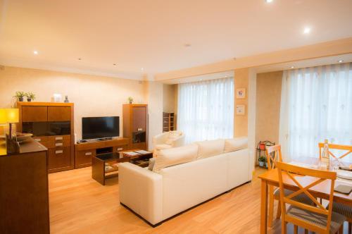 HotelApartamentos Gasteiz