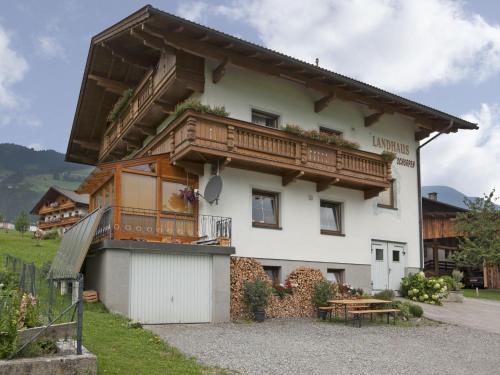 Apartment Schorpenhof 1