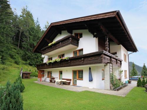 Apartment Gerda 1