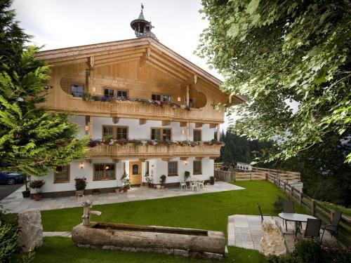 Apartment Koglbauer 1