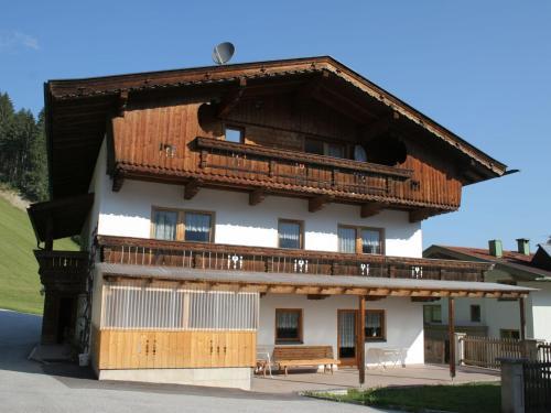 Apartment Kröll 1