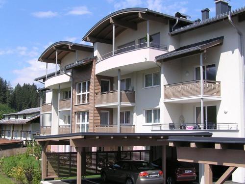 Apartment Hochkönigblick 1