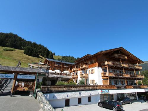 Panorama Chalet 11