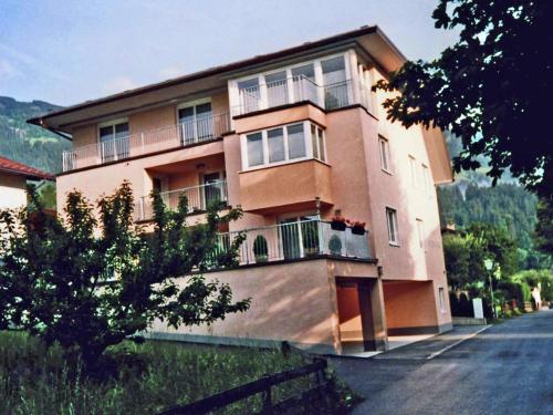 Apartment Monika 1