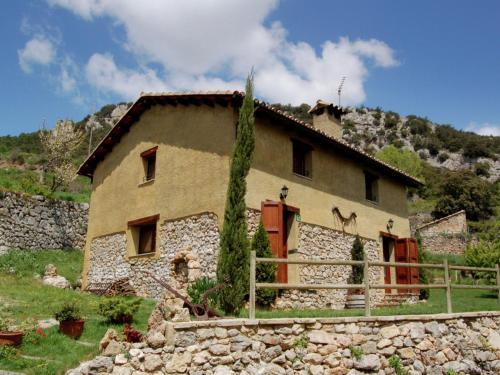 Casa Espunyes