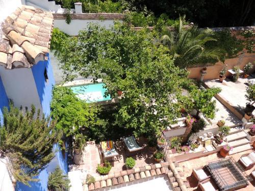 Carmen del Cobertizo Hotel Granada