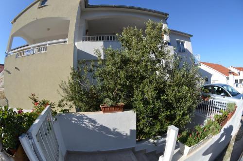 Apartments Buzolic