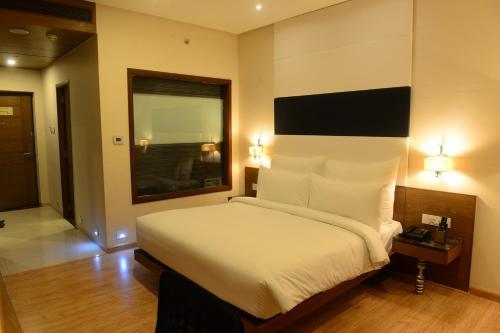 Narayani Heights Hotel & Resort