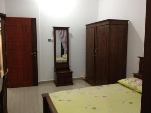 2 Rooms Apartment with furnitures