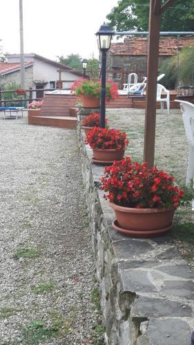 B&B Borgo Valagnesi