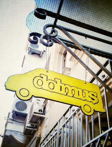 Dolmus Hotel
