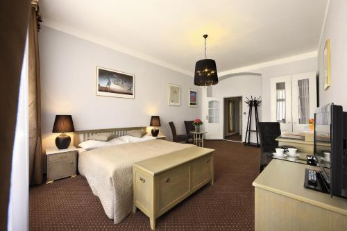 Hotel Salvator - 27 of 48